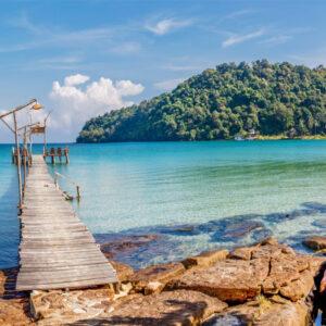 Fototapet-Sunny-Island