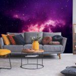 Fototapet Galaxy
