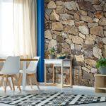 Fototapet-Stones-Wall-tapet-caramida