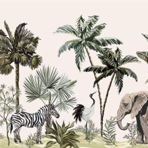 Fototapet-pentru-copii-Jungle-Life (2)
