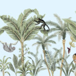fototapet-pentru-copii-Jungle-Story (2)