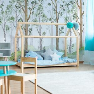 Fototapet-pentru-copii-Fairy-Forest